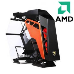 PC Gamers AMD