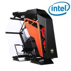 PC Gamers Intel